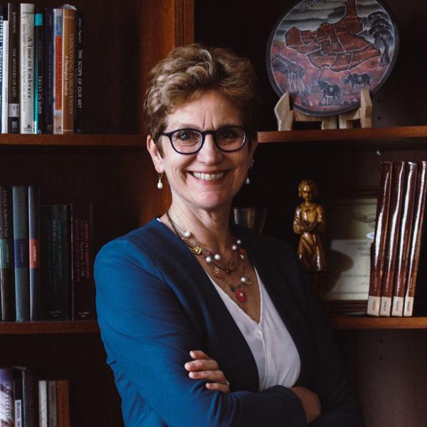 Rev. Dr. Tammy Wiens